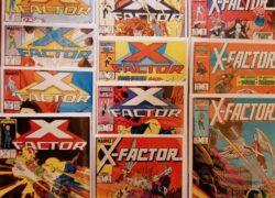 X-Factor Stacker #2