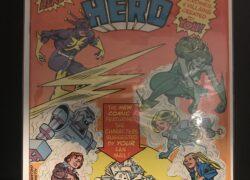 Dial H for Hero (Vol. 1) #479