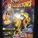 X-Men Projectors – Sabretooth