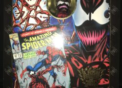 Marvel: Famous Cover Series – Carnage