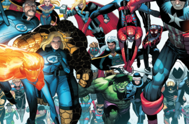 Comics Legend John Romita Jr. Returns to Marvel This Summer