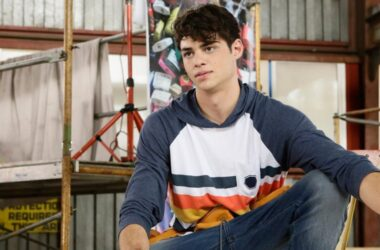 Masters of the Universe: Noah Centineo Exits Sony's He-Man Reboot