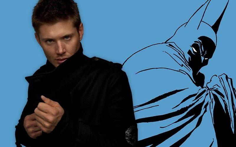 Batman: The Long Halloween Sets Voice Cast, Jensen Ackles to Play Bruce Wayne