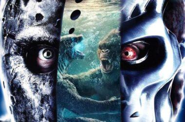 Godzilla vs. Kong Contains a Hidden Jason X Easter Egg