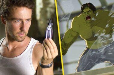 What If…? Head Writer Joked About Asking Edward Norton to Play Hulk Again