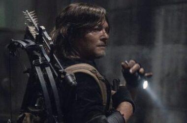 "The Walking Dead's Norman Reedus Teases Twisty Final Season: ""It's Mind-Blowing Where We're Going"""