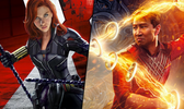 Marvel's Shang-Chi Pacing to Pass Black Widow at the Box Office