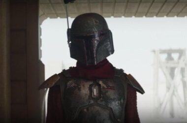 The Mandalorian Season 2 Continues to Win Big at the Emmy Awards